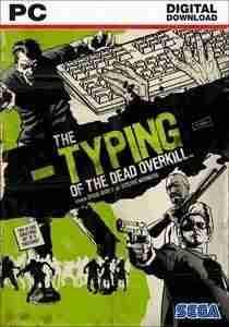 Descargar The Typing Of The Dead Overkill [MULTI][CPY] por Torrent